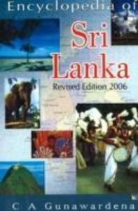 Encyclopedia of Sri Lanka, 2nd Edition als Buch (gebunden)