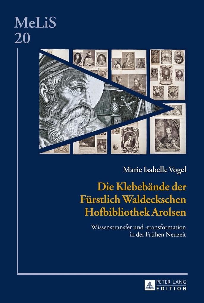 Die Klebebaende der Fuerstlich Waldeckschen Hof...