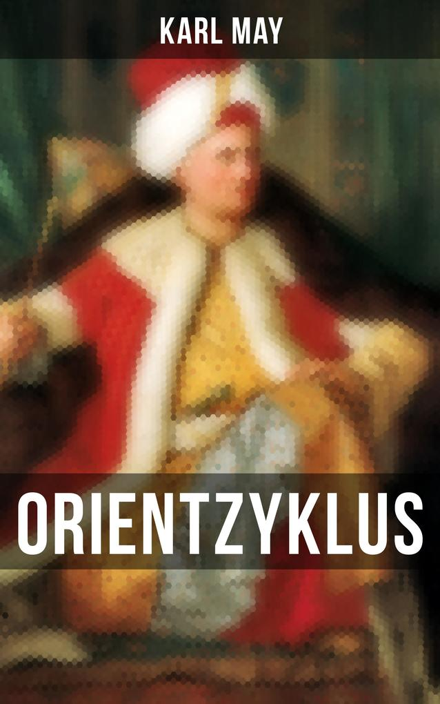 Orientzyklus als eBook