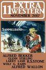 11 Extra Western November 2017 - Sammelband