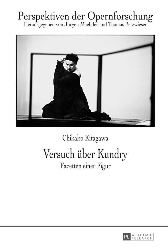 Versuch ueber Kundry als eBook