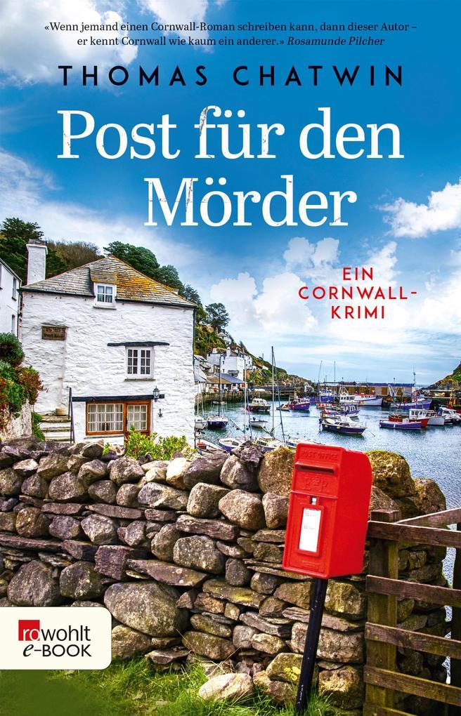 Post für den Mörder als eBook epub