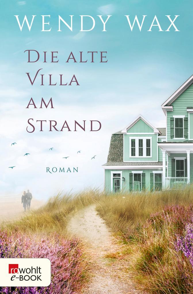 Die alte Villa am Strand als eBook