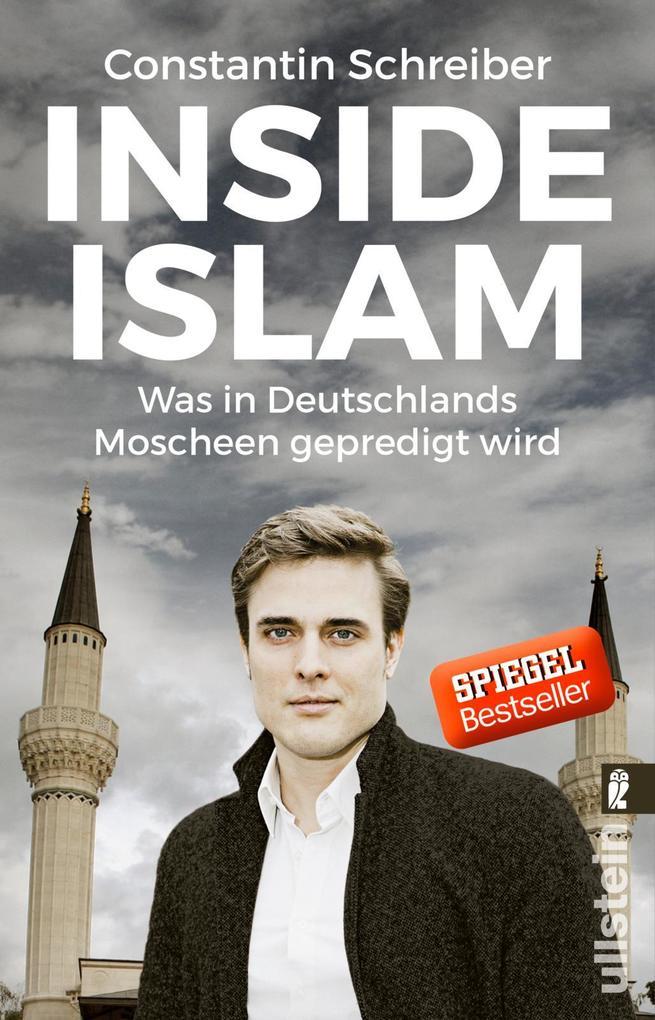 Inside Islam als Taschenbuch