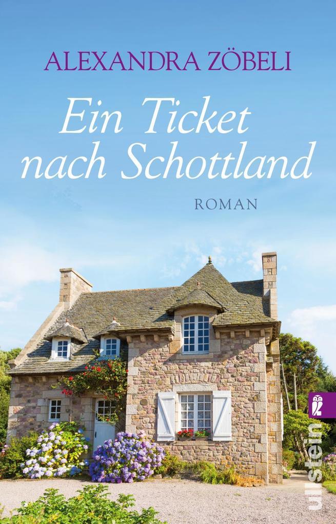 Ein Ticket nach Schottland als Taschenbuch
