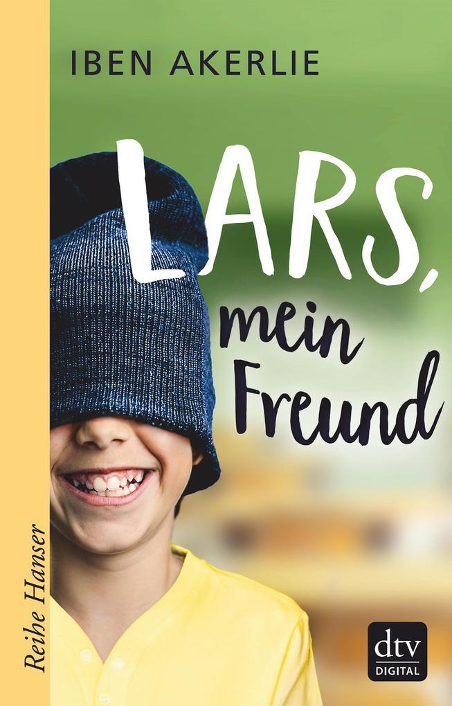 Lars, mein Freund als eBook