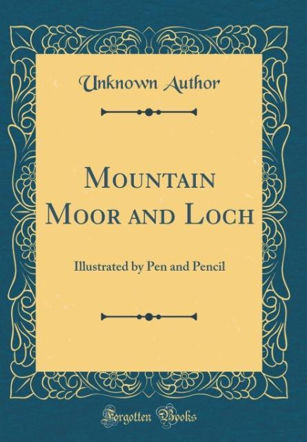 Mountain Moor and Loch