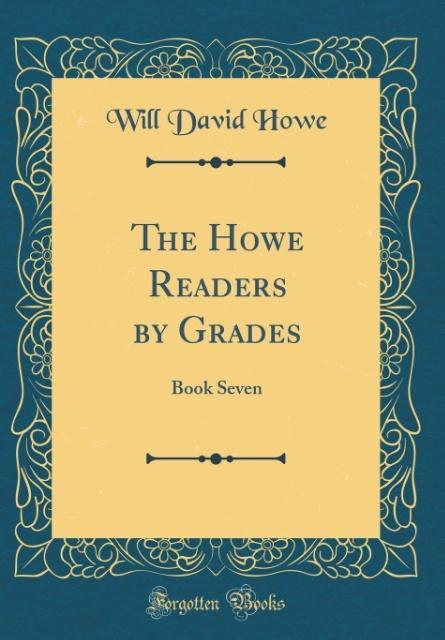 The Howe Readers by Grades