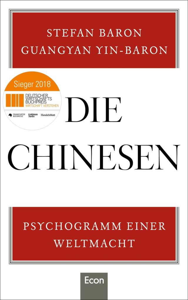 Die Chinesen als eBook