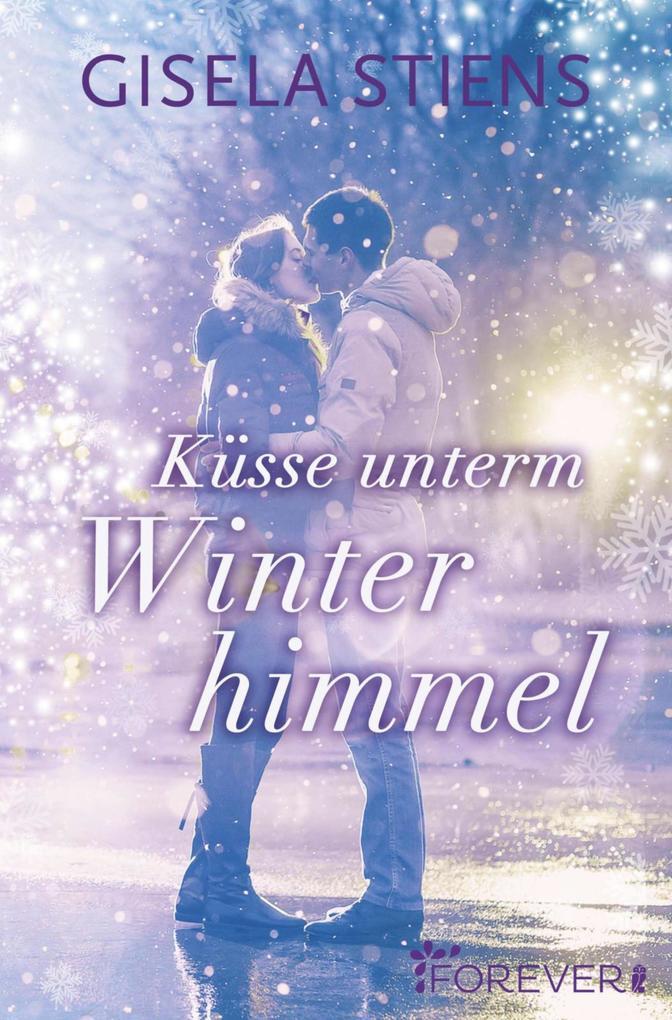 Küsse unterm Winterhimmel als eBook