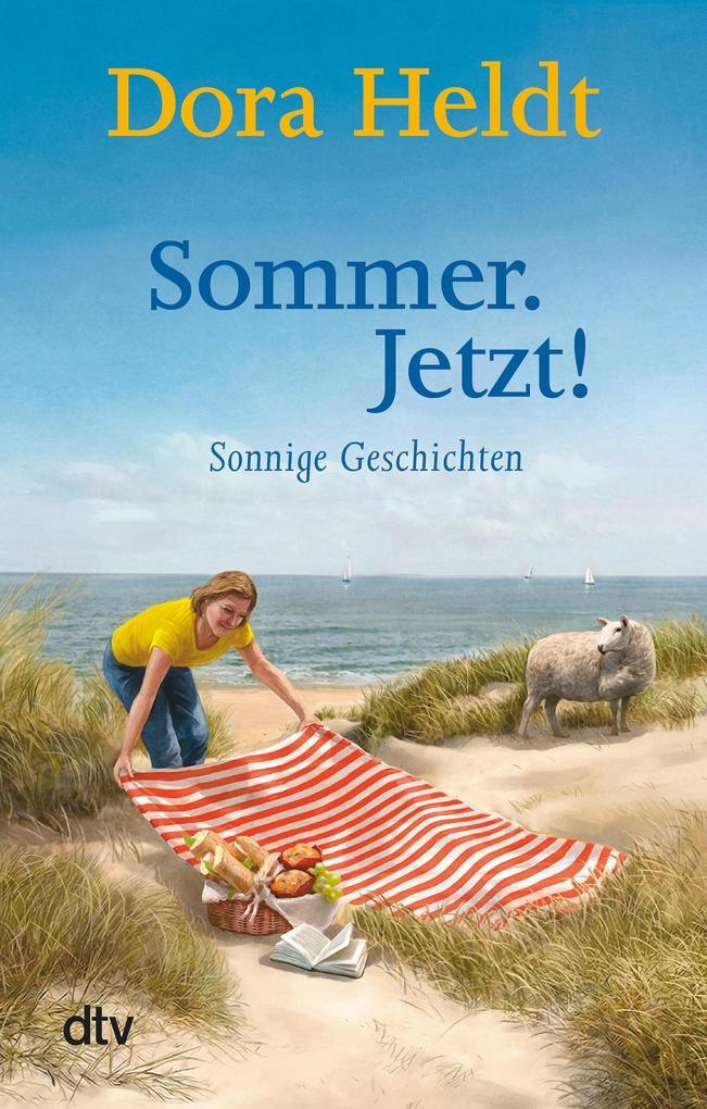 Sommer. Jetzt! als eBook