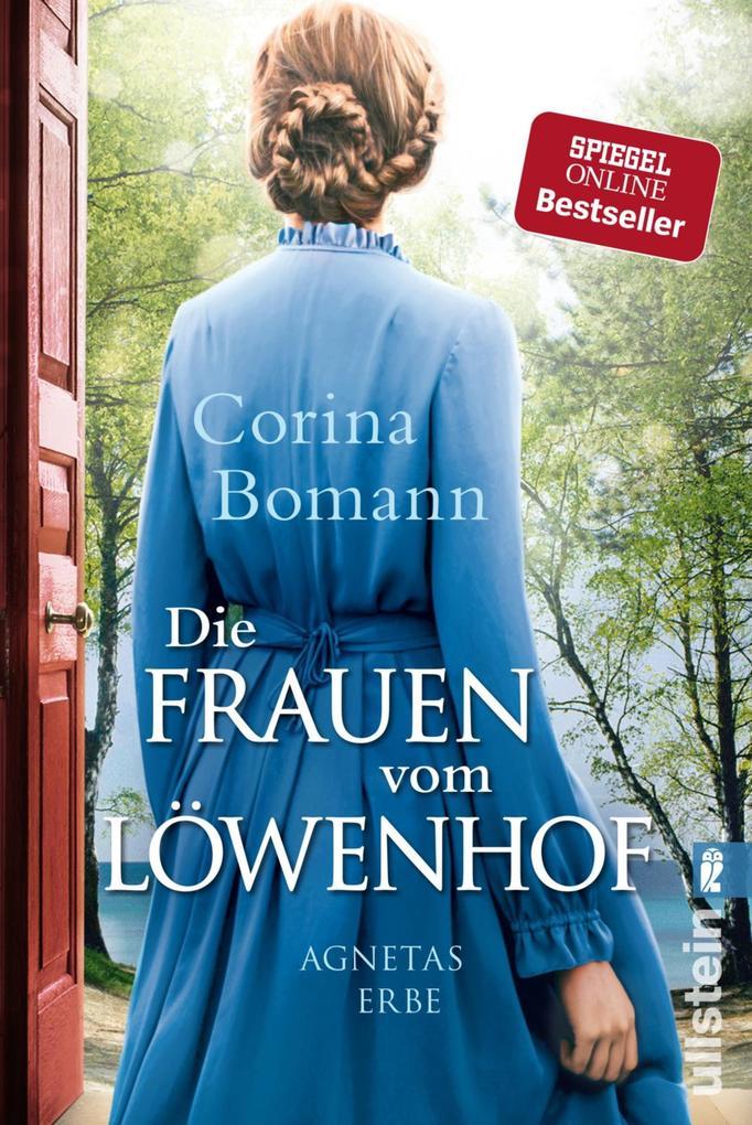 Die Frauen vom Löwenhof - Agnetas Erbe als eBook