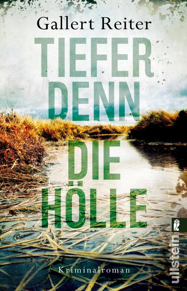 Tiefer denn die Hölle als eBook