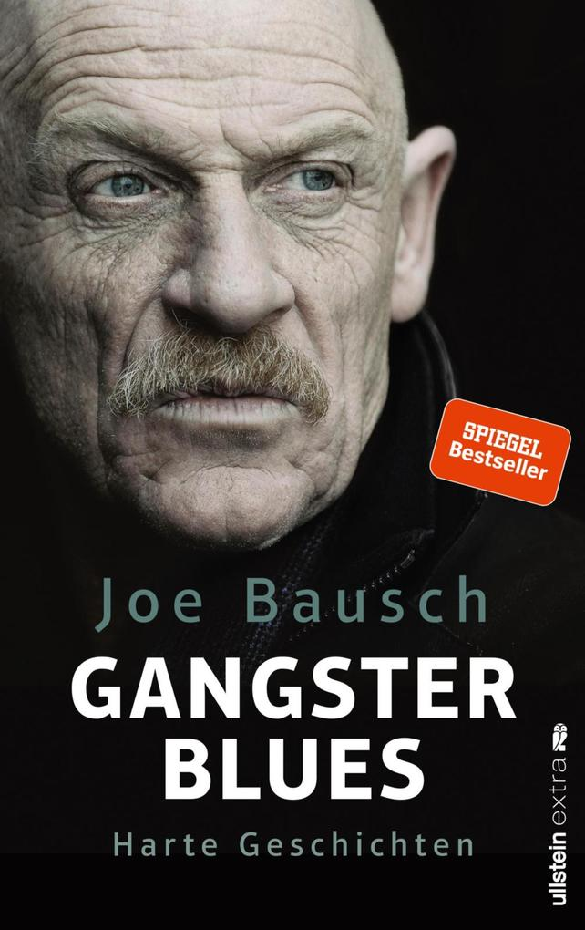 Gangsterblues als eBook
