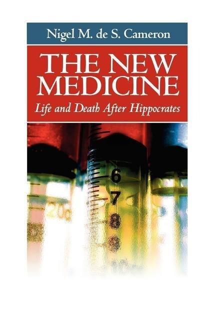 The New Medicine als Taschenbuch