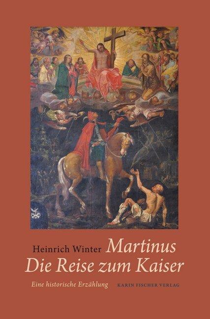 Martinus · Die Reise zum Kaiser als Buch