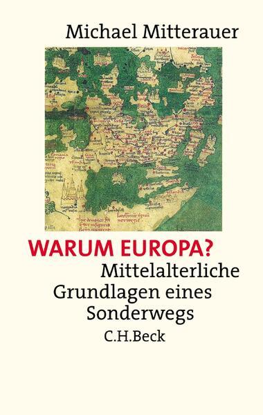 Warum Europa? als Buch