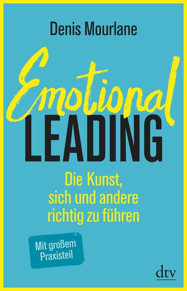 Emotional Leading als Taschenbuch