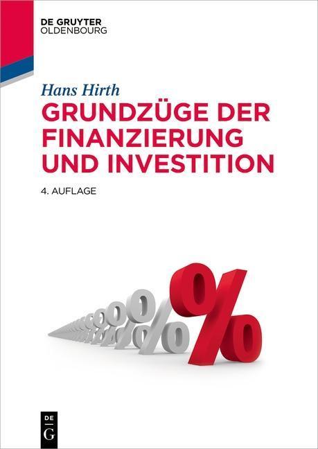Grundzuge der Finanzierung und Investition als eBook