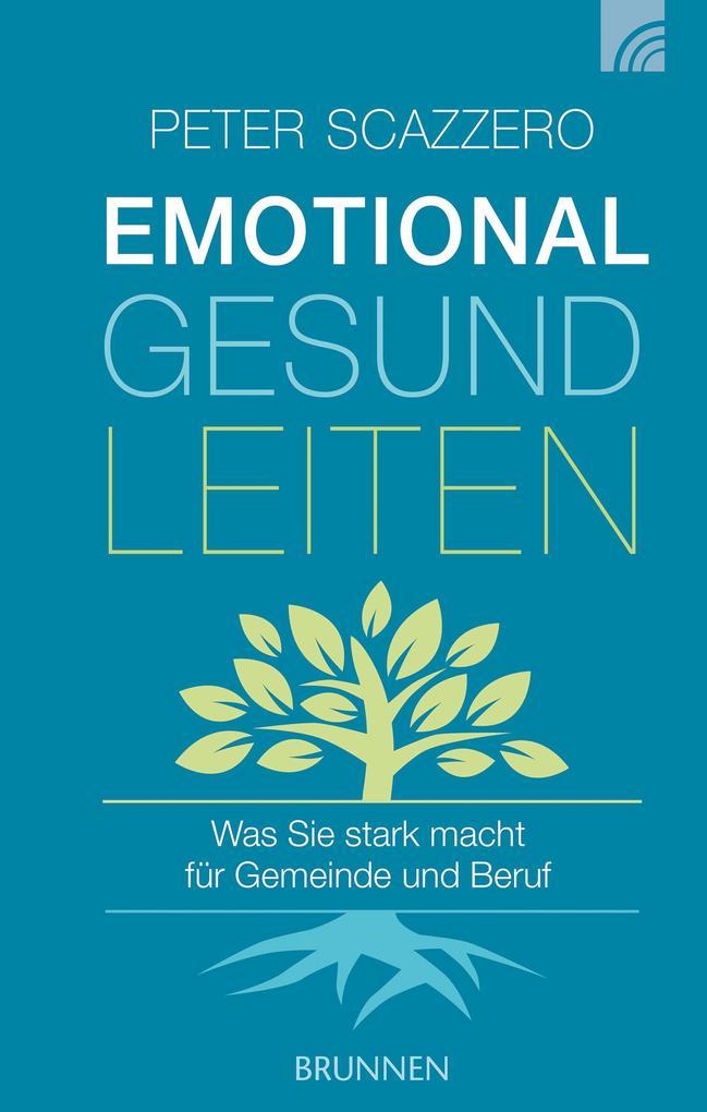 Emotional gesund leiten als eBook