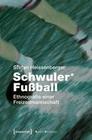 Schwuler* Fußball