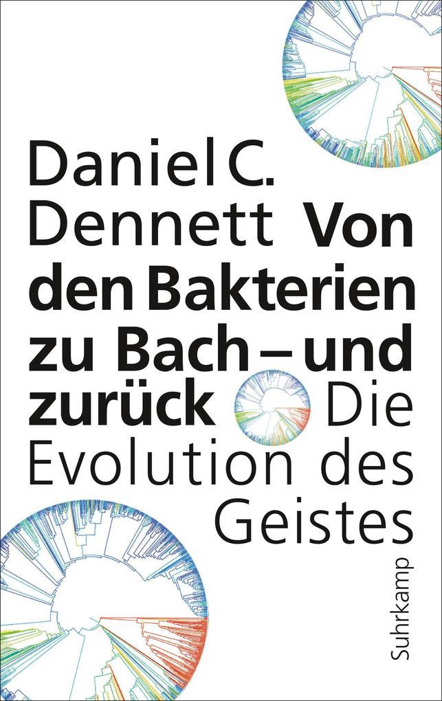 Von den Bakterien zu Bach - und zurück als eBook