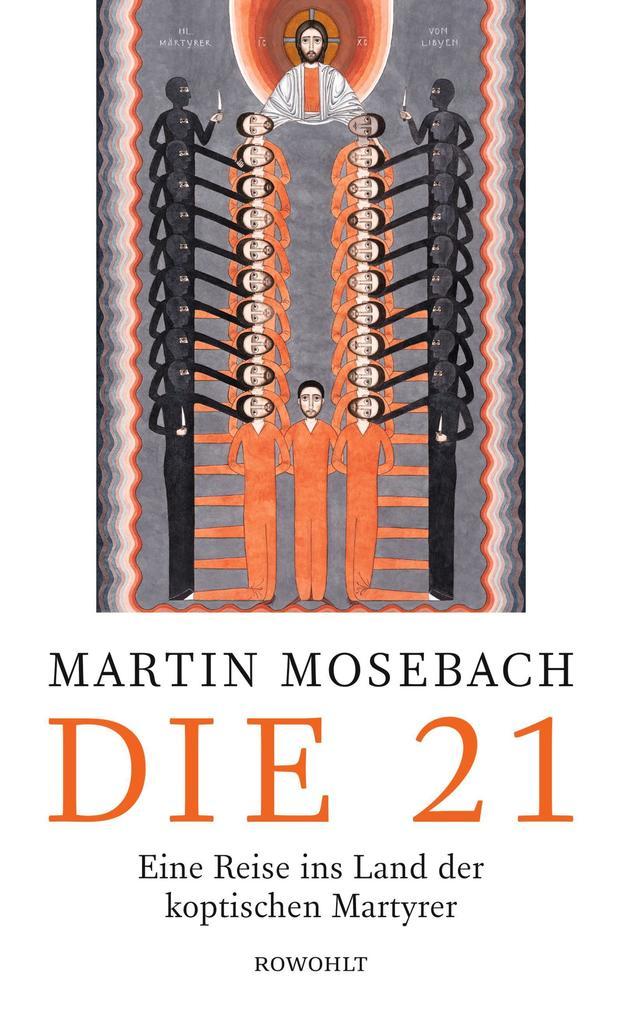 Die 21 als Buch