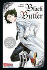 Black Butler, Band 25 (limitierte Ausgabe)