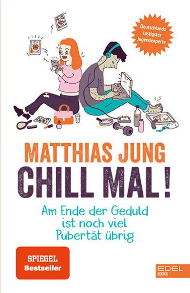 Chill mal! als Buch