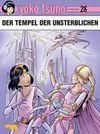 28. Der Tempel der Unsterblichen