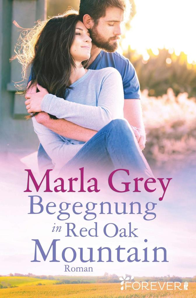 Begegnung in Red Oak Mountain als eBook