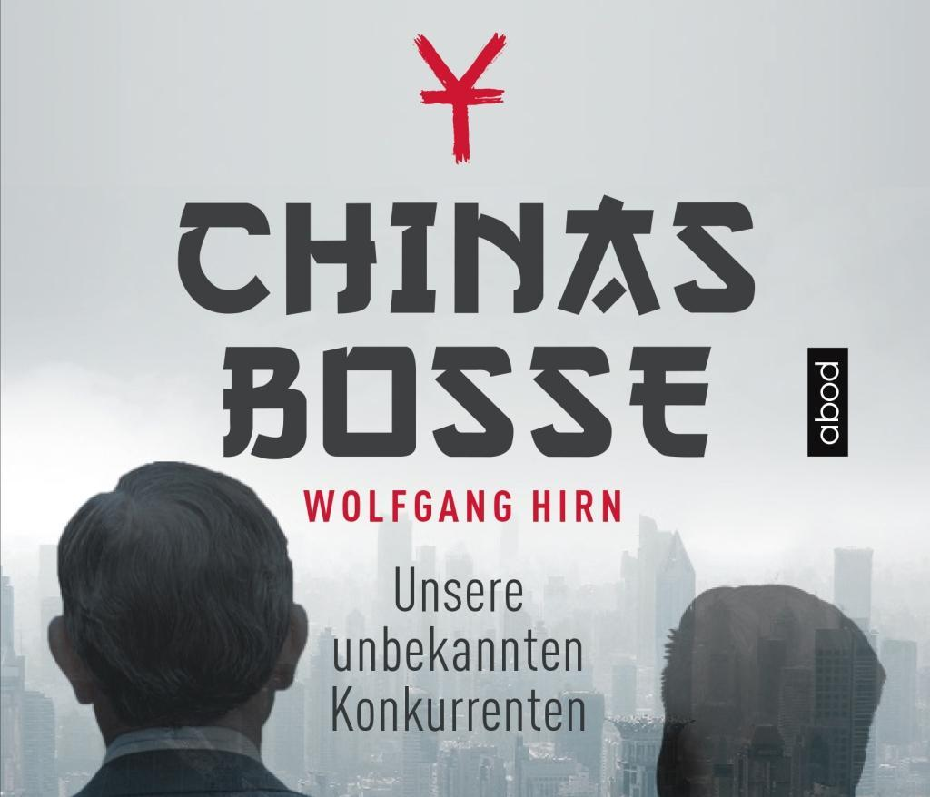 Chinas Bosse als Hörbuch