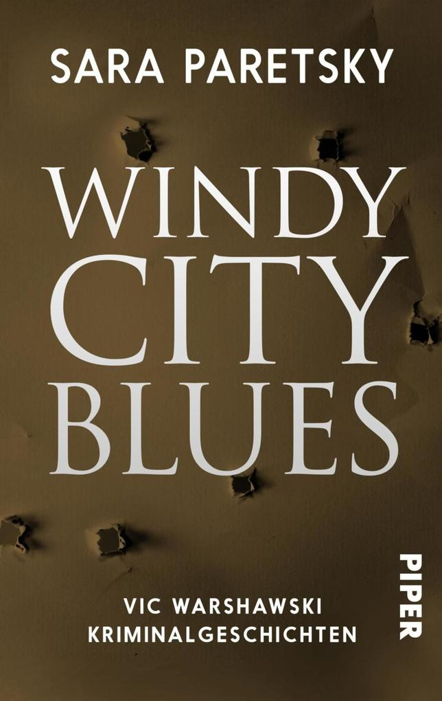 Windy City Blues als eBook epub