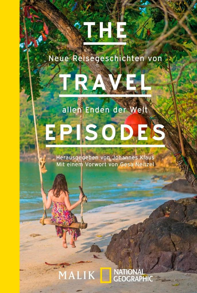 The Travel Episodes als eBook