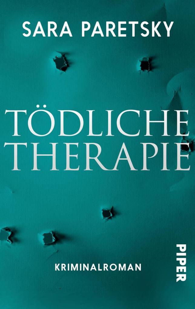 Tödliche Therapie als eBook