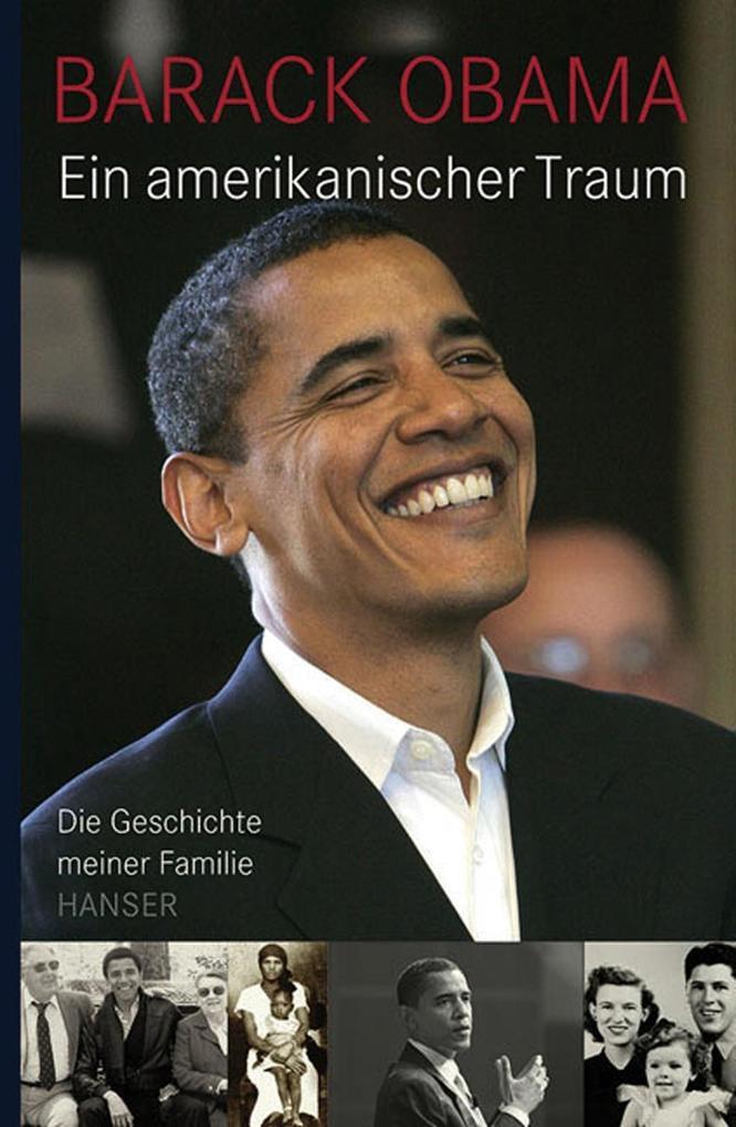 Ein amerikanischer Traum als eBook