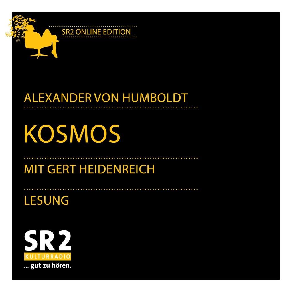 Kosmos als Hörbuch Download