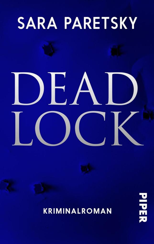 Deadlock als eBook