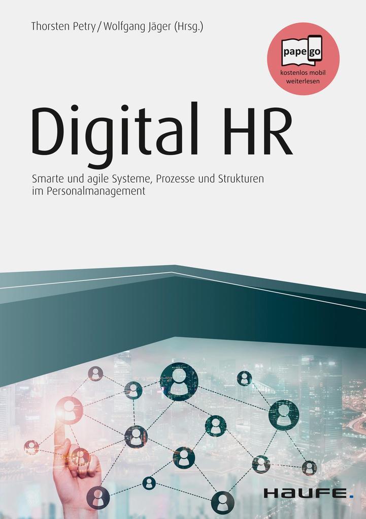 Digital HR als eBook