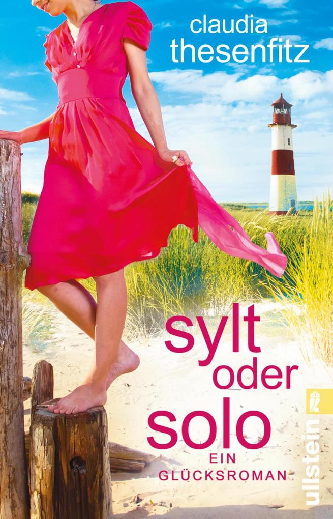 Sylt oder solo als eBook