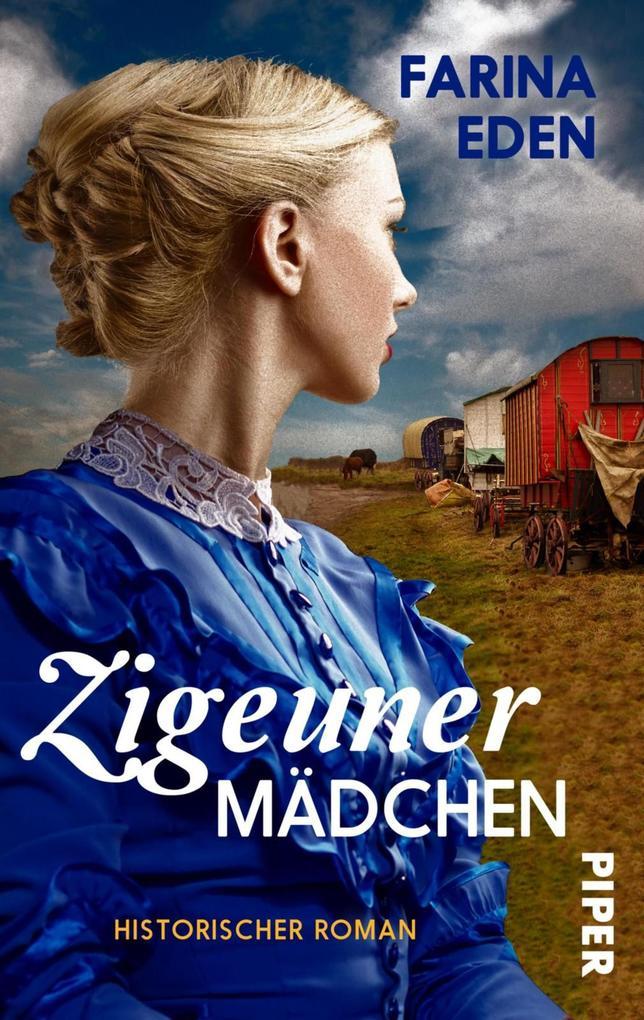 Zigeunermädchen als eBook