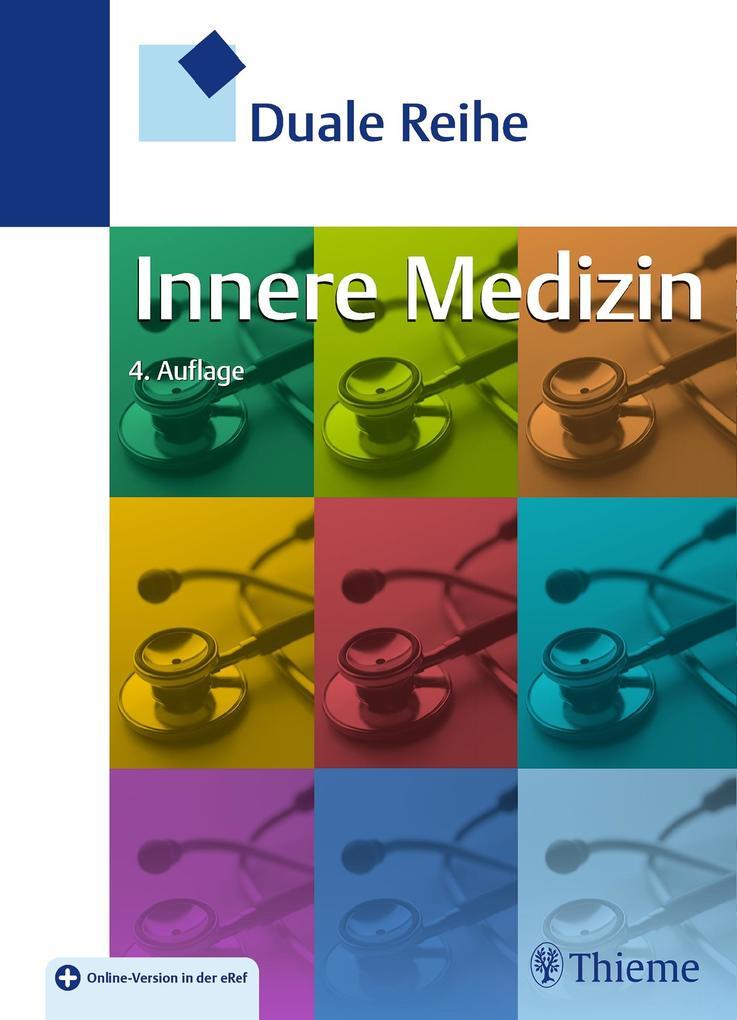 Duale Reihe Innere Medizin als Buch