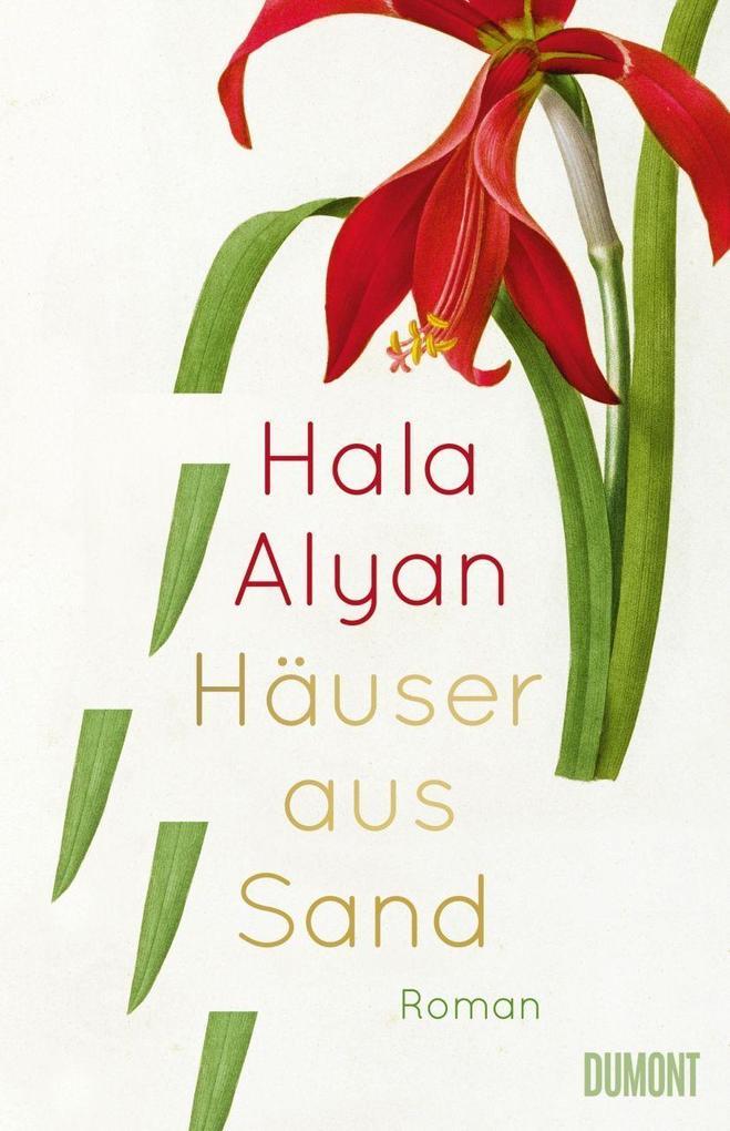 Häuser aus Sand als Buch