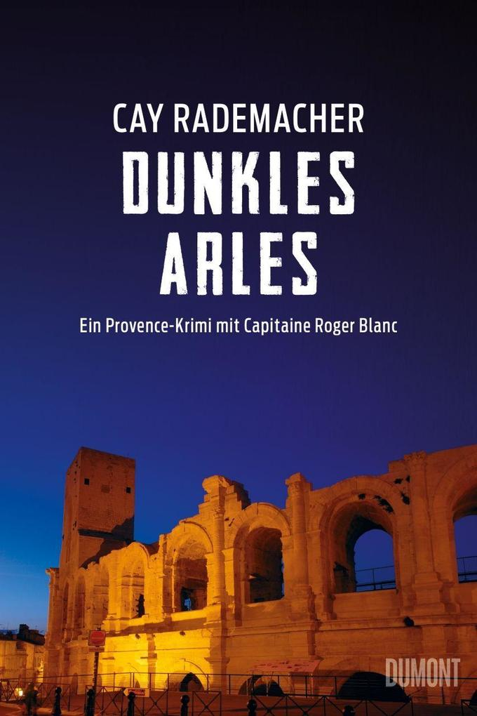 Dunkles Arles als Buch