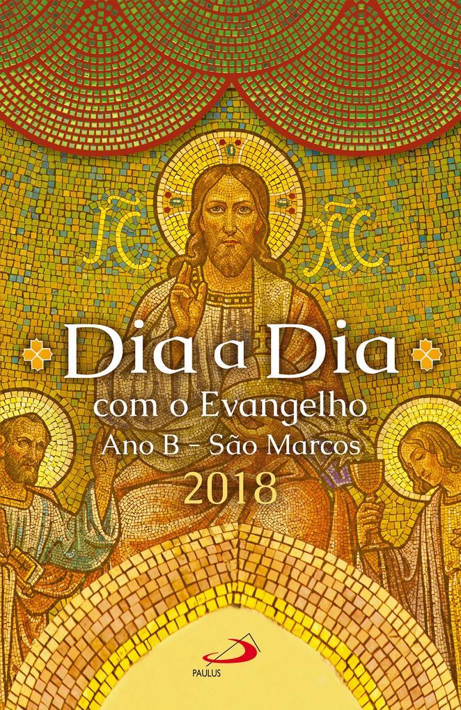 Dia a Dia com o Evangelho 2018