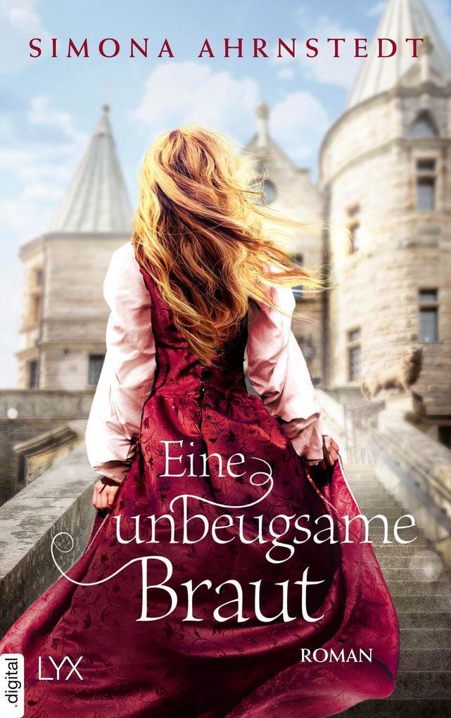 Eine unbeugsame Braut als eBook