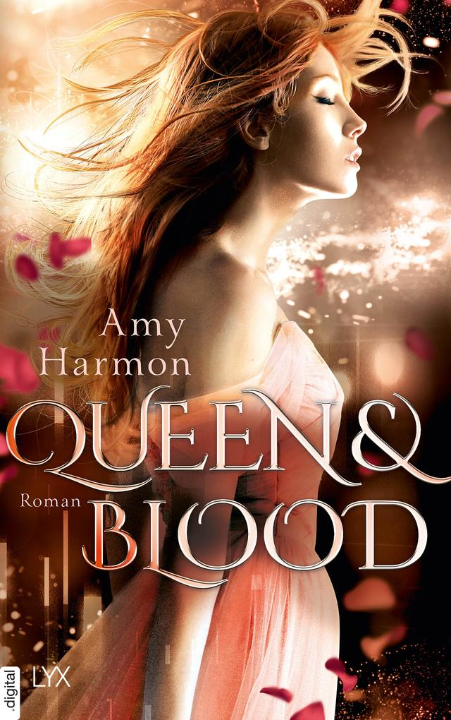 Queen and Blood als eBook