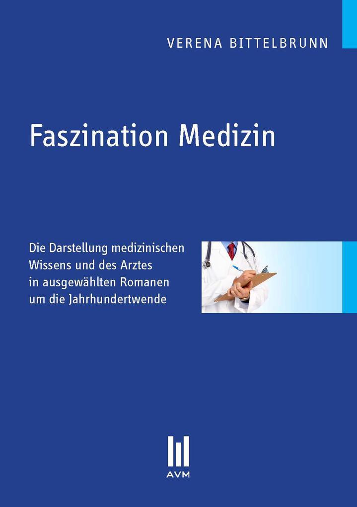 Faszination Medizin als eBook pdf