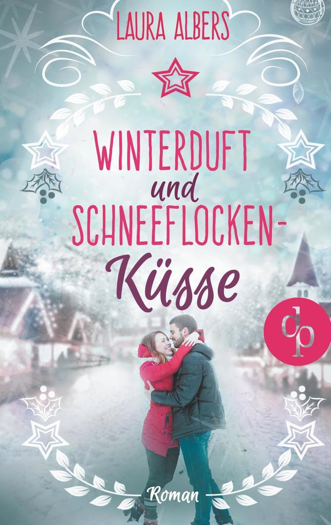 Winterduft und Schneeflockenküsse (Liebesroman) als Buch