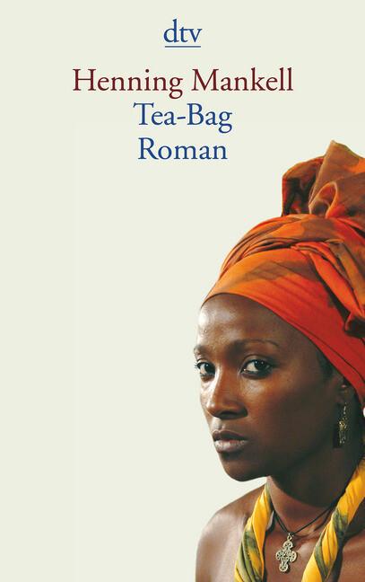 Tea-Bag als Taschenbuch